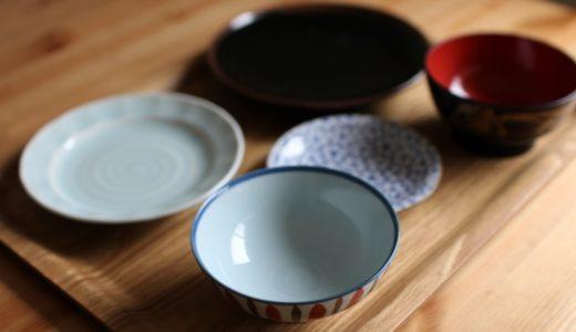 一汁三菜が好まれる意味。日本人に適した基本的な献立の考え方。