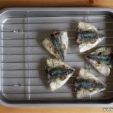 秋刀魚(サンマ)の頭を食べる。おすすめしたい頭の唐揚げ。