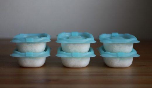 ご飯を冷蔵庫ではなく冷凍庫で保存する理由。澱粉の老化とは?