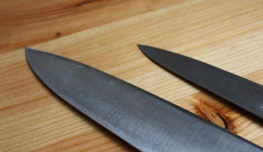 包丁の切れ味を確認する方法。切れ味が全てではない理由。