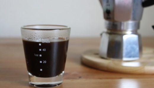 マキネッタとエスプレッソの違い。根本的に別のコーヒーである理由。
