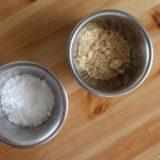 上白糖と三温糖の違い。同じ車糖であっても風味が異なる理由。