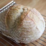パン作りのクープ