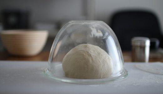 パン作りのベンチタイムとは? 休ませることの意味について。