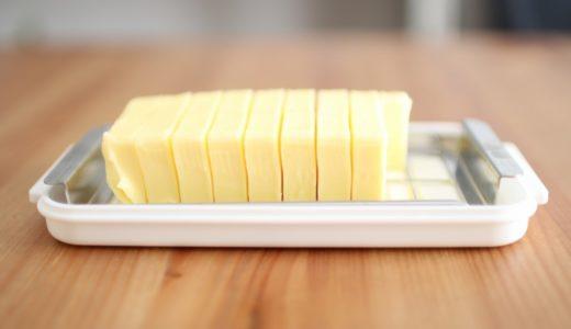 パン作りにおけるバターの役割。油脂類の働きとは?