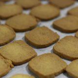 バタークッキーをサクサクにするには?